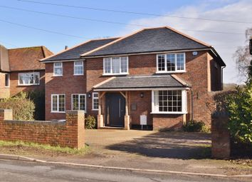 Thumbnail 5 bed detached house to rent in Hazlemere Road, Penn, High Wycombe
