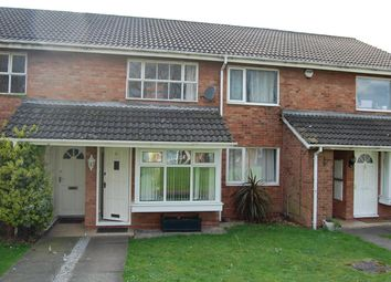 Thumbnail 2 bedroom maisonette to rent in Thornley Grove, Minworth, Sutton Coldfield