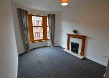 Thumbnail 1 bed flat to rent in Earl Street, Scotstoun, Glasgow