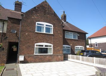 3 bed end terrace house for sale in Terminus Road, Bromborough, Wirral CH62