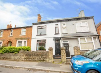 Thumbnail 2 bed terraced house for sale in Furlong Avenue, Arnold, Nottinghamshire