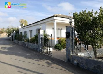 Thumbnail 4 bed country house for sale in Huércal-Overa, Almería, Spain