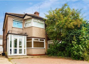 3 bed semi-detached house for sale in Southend Road, Woodford Green IG8
