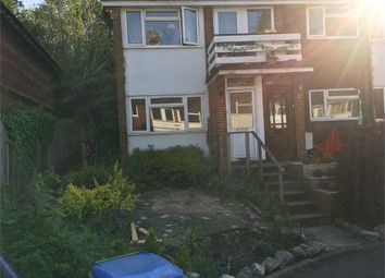 3 bed maisonette for sale in Worthing Road, Horsham, West Sussex RH12