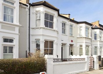 Thumbnail 3 bed terraced house to rent in Gowan Avenue, Fulham, London