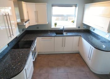 Thumbnail 4 bed detached house for sale in Darnford Close, Hall Green, Birmingham