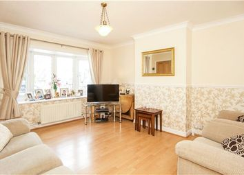 Thumbnail 2 bed end terrace house for sale in Hyde Crescent, London