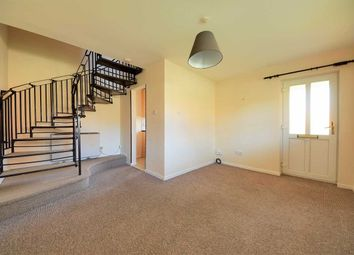 1 bed terraced house to rent in Hedgeway, Northampton NN4