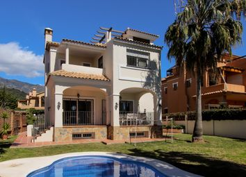 Thumbnail 5 bed villa for sale in Marbella, Costa Del Sol, Spain