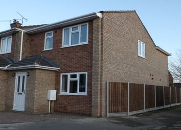 Thumbnail 4 bed terraced house to rent in Kilndown Close, Maidstone