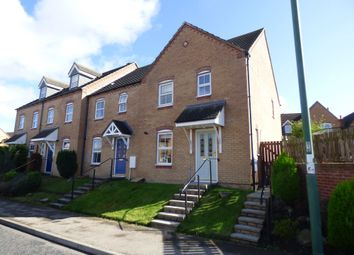 3 bed terraced house for sale in Ewehurst Road, Dipton, Stanley DH9
