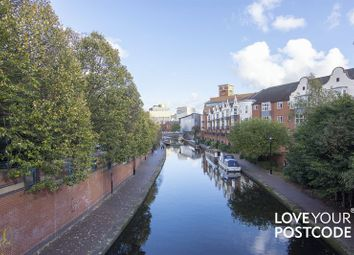 Thumbnail 2 bedroom flat for sale in Brindley Point, 20 Sheepcote Street, Birmingham City Centre