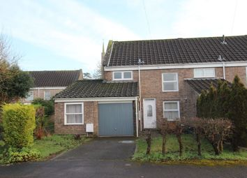 Thumbnail 3 bed detached house to rent in Beechwood Road, Easton-In-Gordano, Bristol