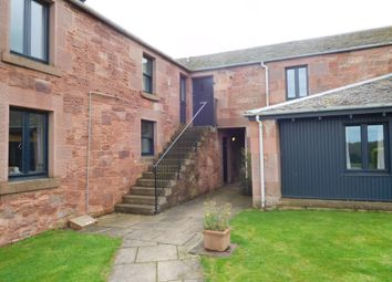 Thumbnail 3 bed semi-detached house to rent in Hunters Steading, Innerwick, East Lothian