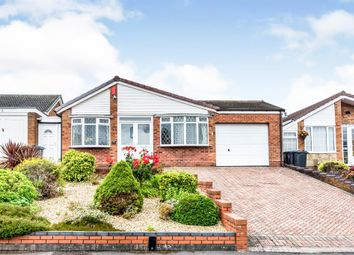 Thumbnail 3 bed detached bungalow for sale in Durley Drive, Sutton Coldfield