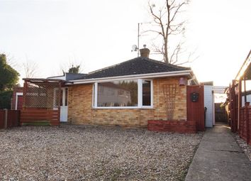 Thumbnail 3 bed bungalow to rent in Rippledale Close, Cheltenham