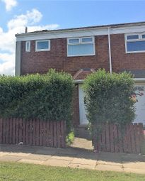 Thumbnail 3 bed end terrace house to rent in Enderby Gardens, Hemlington