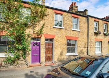Thumbnail 2 bed terraced house for sale in Randall Place, London