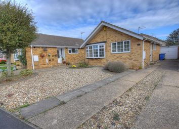 Thumbnail 2 bed bungalow for sale in Viking Road, Bridlington