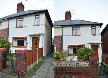 Thumbnail 2 bed semi-detached house for sale in Linfield Terrace, Blackpool