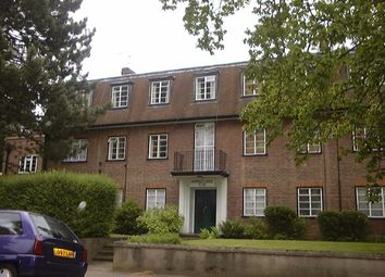 Thumbnail 2 bed flat to rent in Osterley Lodge, Isleworth