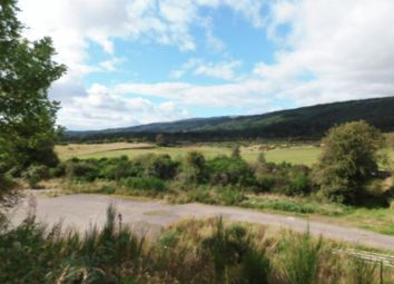 Thumbnail Land for sale in Abertarff Place, Fort Augustus