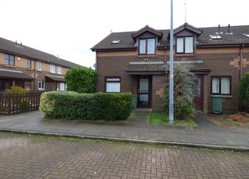 Thumbnail 1 bed town house to rent in Waterside Drive, Grimsby