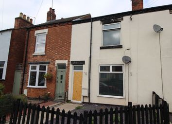 Thumbnail 2 bedroom property for sale in Woods Lane, Stapenhill, Burton-On-Trent