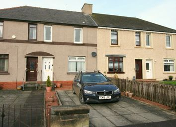 Thumbnail 3 bed terraced house for sale in Cambusnethan Street, Wishaw