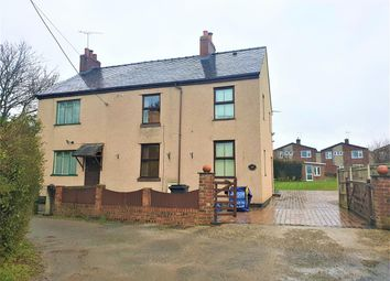 Thumbnail 3 bed semi-detached house for sale in Hancocks Lane, Nant Mawr Road, Buckley