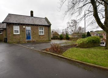 1 bed flat for sale in The Lodge, Ollersett Drive, New Mills, High Peak SK22