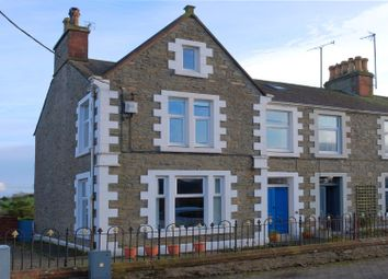 Thumbnail 4 bed terraced house for sale in 25 Queen Street, Castle Douglas