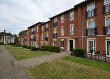 Thumbnail 2 bedroom flat to rent in Lowbridge Walk, Bilston
