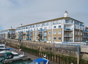 Thumbnail 3 bed duplex to rent in Sovereign Court, Brighton