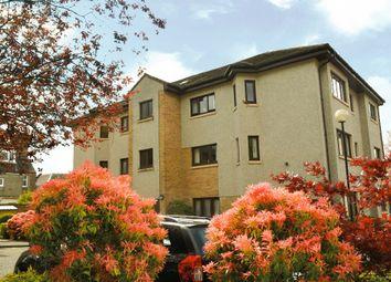 Thumbnail 2 bed flat for sale in Ledi Court, Callander
