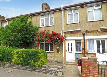 Thumbnail 3 bed terraced house for sale in Bishop Road, Chelmsford, Essex