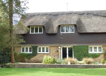 Thumbnail 3 bed cottage to rent in Fulmer Lane, Gerrards Cross