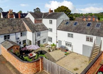 Thumbnail 5 bed detached house for sale in Claybrooke Magna, Lutterworth, Leicestershire