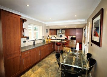 Thumbnail 5 bed semi-detached house for sale in Morehall Close, York