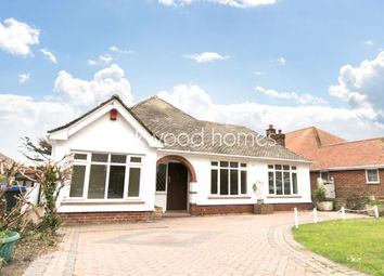 Thumbnail 4 bed bungalow for sale in Winterstoke Crescent, Ramsgate