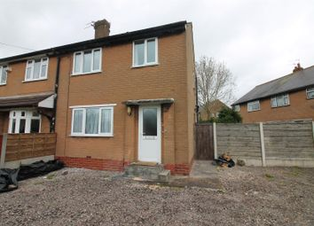 Thumbnail 3 bedroom semi-detached house for sale in Valley Road South, Urmston, Manchester