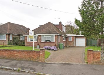 Thumbnail 4 bedroom detached house for sale in Queensway, Hazlemere, High Wycombe