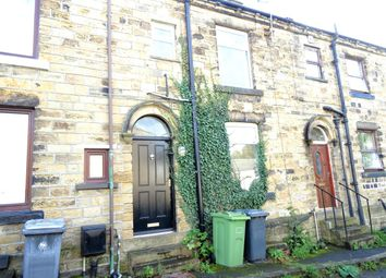 Thumbnail 1 bed property to rent in Grove Street, Heckmondwike