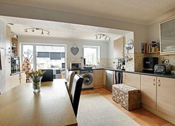 Thumbnail 3 bedroom semi-detached house for sale in Jellison Walk, Keyingham, Hull