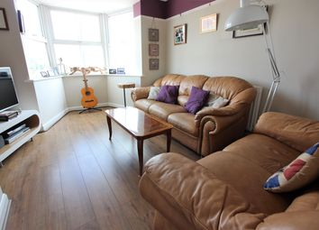 Thumbnail 2 bed flat for sale in Walton Road, East / West Molesey