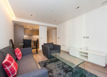 Thumbnail 1 bed flat to rent in Cashmere House 37 Leman Street, London