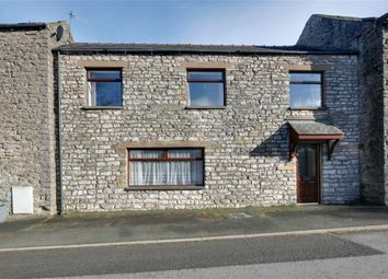 Thumbnail 3 bed terraced house for sale in The Old Slaughterhouse, Faraday Road, Kirkby Stephen, Cumbria