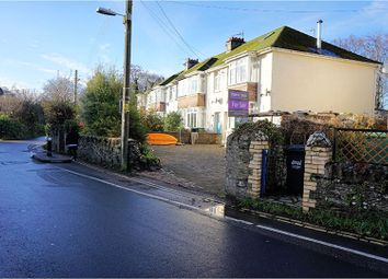 Thumbnail 4 bed semi-detached house for sale in South Street, Braunton