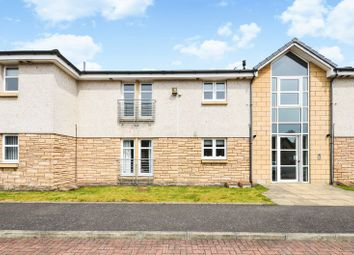 Thumbnail 2 bed flat for sale in Stirling Road, Kilsyth, Glasgow