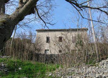 Thumbnail Land for sale in Zagora, Montenegro